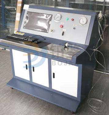 高压胶管静液压试验机