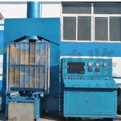 防爆电机壳体水压试验机